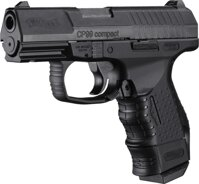 Pištoľ CO 2  WALTHER  CP99 compact kal.4,5