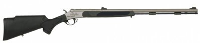 "VORTEK Ultralight LDR (30"" Barrel) Northwest Magnum .50 cal Black/CeraKote"