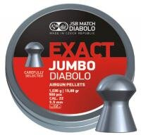 Diabolo Jumbo Exact 5,52mm 500ks