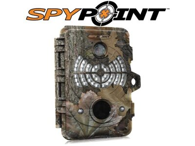 Fotopasca Spy Point IR-7