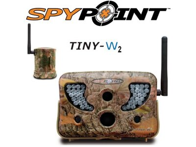 Fotopasca Spy Point Tiny-W2