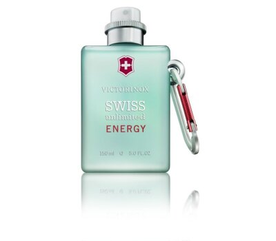Victorinox 40548 Swiss Unlimited Energy EdC 150ml