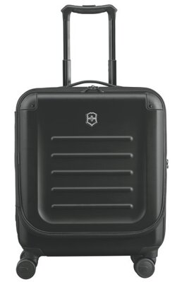 Spectra™ Dual-Access Extra-Capacity Carry-On 37L