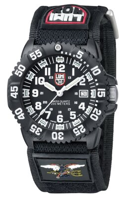 Hodinky Luminox Navy SEALs 3950 Series 3951