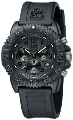 Hodinky Luminox Navy SEALs Chronograph 3081.BO