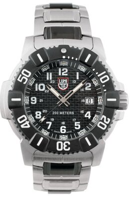 Hodinky Luminox EVO Navy SEALs Collection 6102