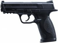 Pištoľ CO2 Smith & Wesson M&P, kal. 4,5mm BB