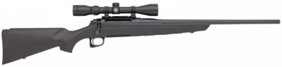 Remington 770 s optikou
