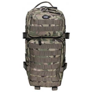 Ruksak US ASSAULT I 30L MFH - multicam