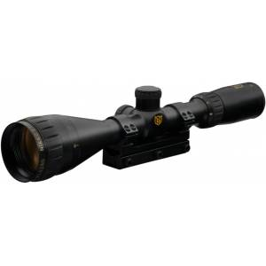 Puškohľad Air King 3-9x42 s montážou (11mm)