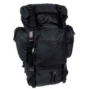 RUKSAK TACTICAL 55L