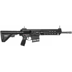 "HK MR308 A3 13"", kal. .308Win., Slim-Line HKey Handguard"