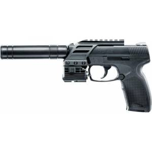 Pištoľ CO2 Umarex TDP 45 Tactical Pro, kal. 4,5mm BB