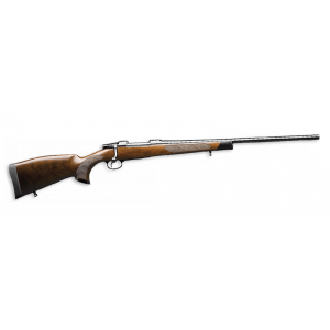 CZ 550 EXCLUSIVE EBONY EDITION
