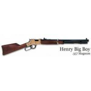 Henry Big Boy, kal. .357Mag/38Spl.