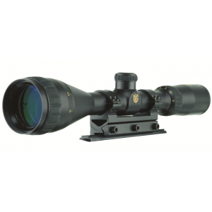 Puškohľad Air King 4-12x42 s montážou (11mm) NGRA1242